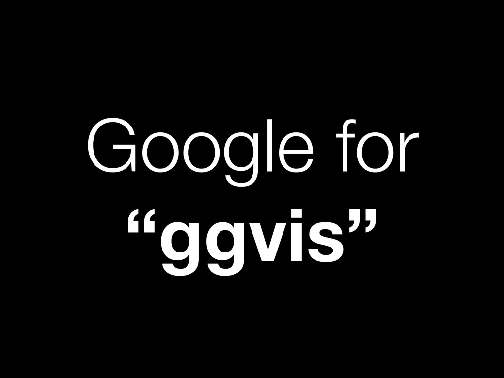 "Google for ""ggvis"""