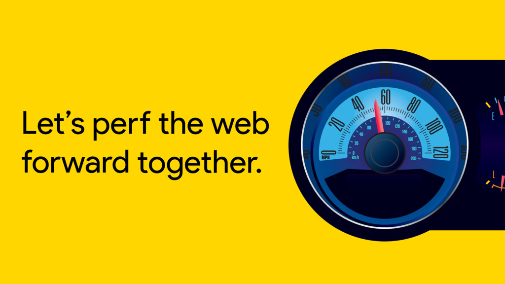 Let's ped the web forward together.