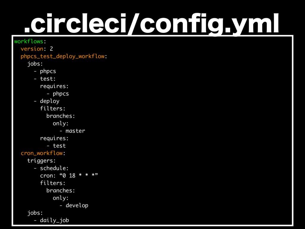 DJSDMFDJDPOpHZNM workflows: version: 2 phpcs...