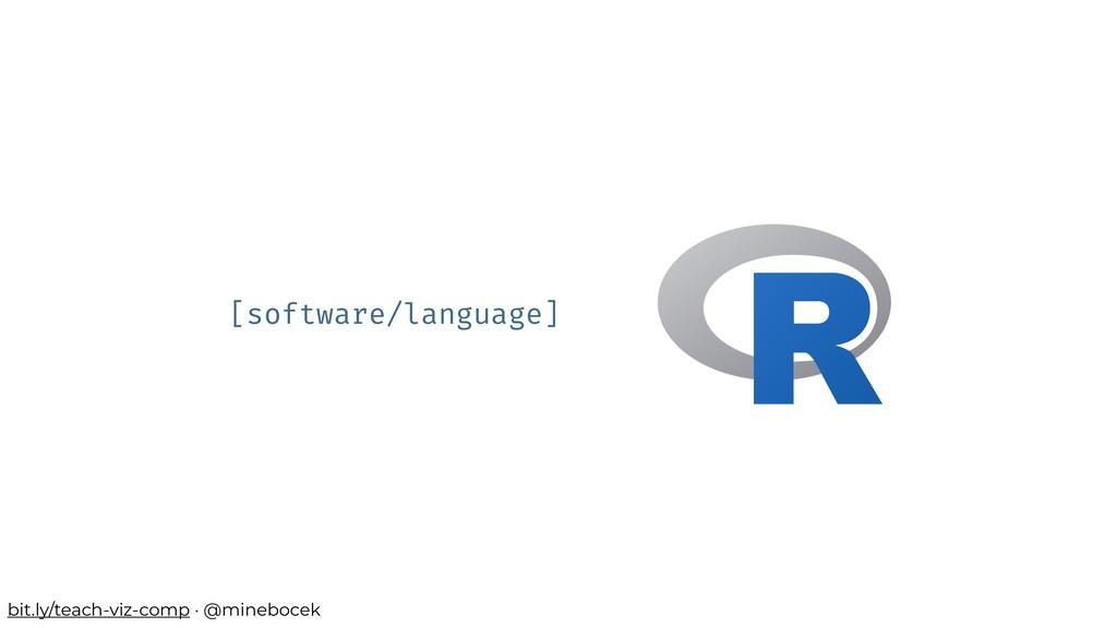 [software/language] bit.ly/teach-viz-comp · @mi...