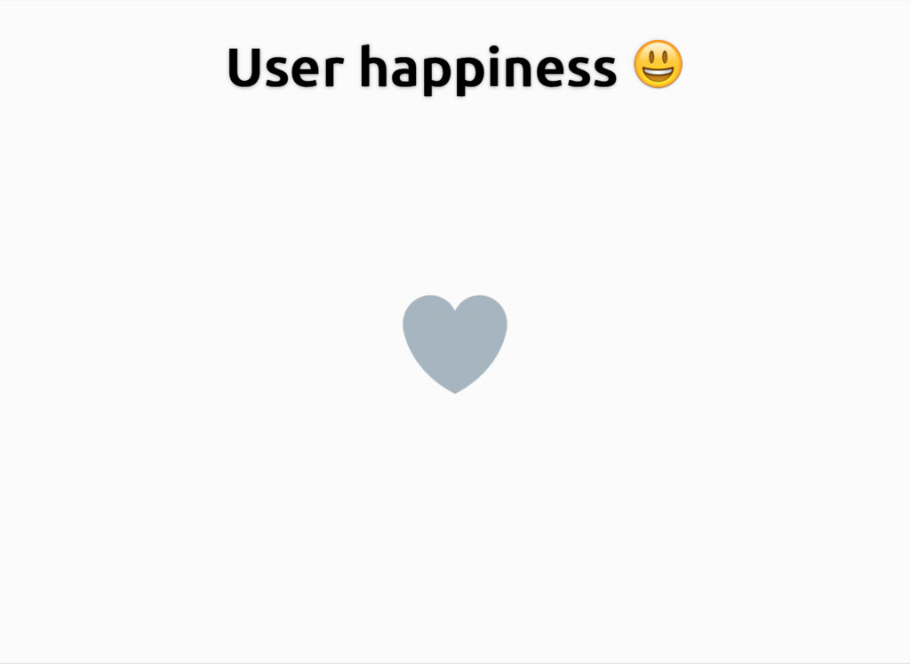 User happiness User happiness  User happiness U...