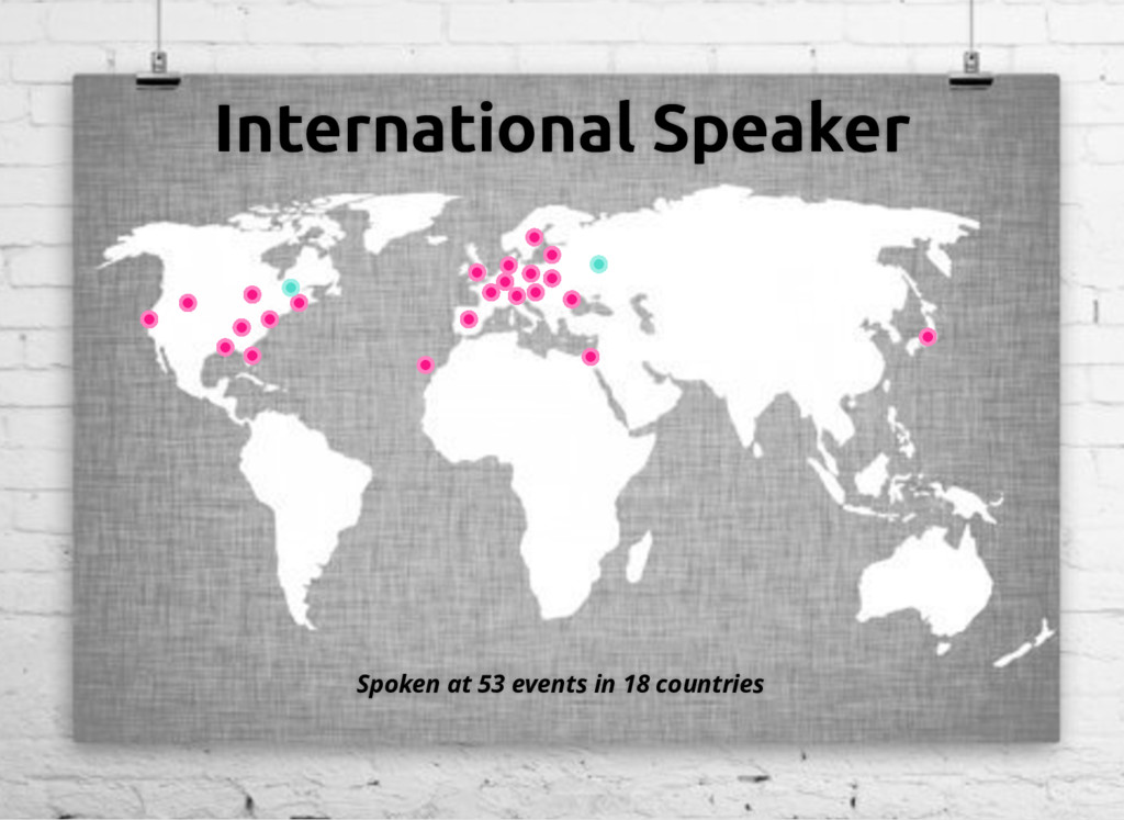 International Speaker International Speaker Spo...