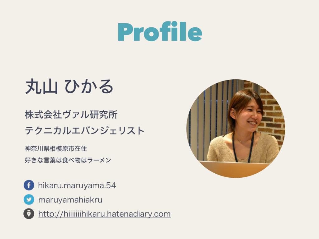 Profile ؙ ͻ͔Δ גࣜձࣾϰΝϧݚڀॴ ςΫχΧϧΤόϯδΣϦετ ਆಸݝ૬ݪࢢ...