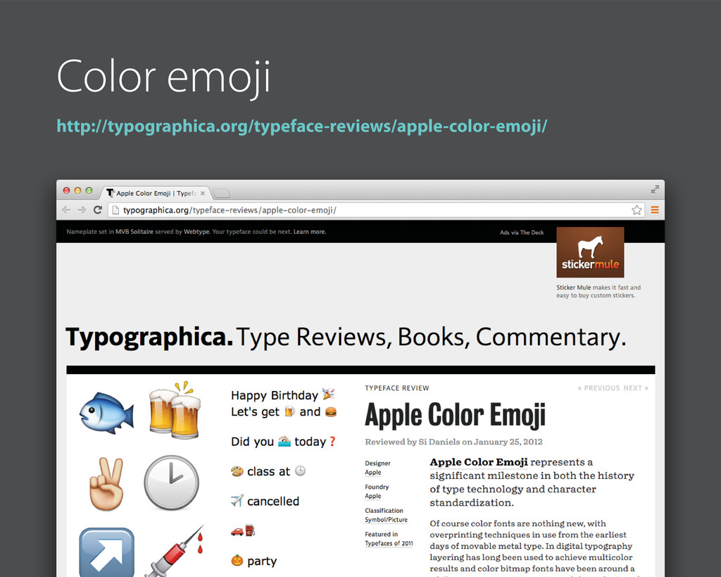 Color emoji http://typographica.org/typeface-re...
