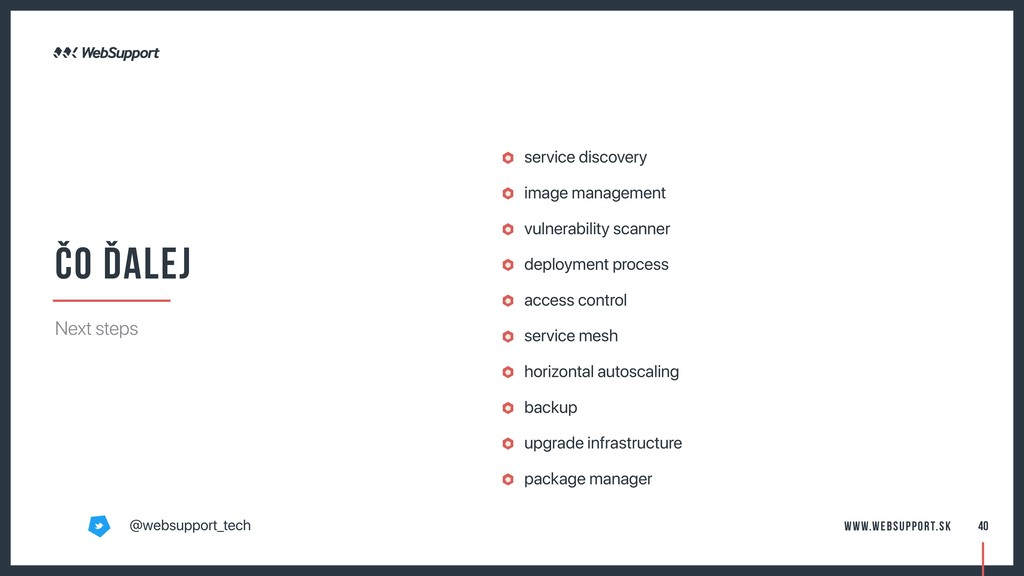 service discovery image management vulnerabilit...