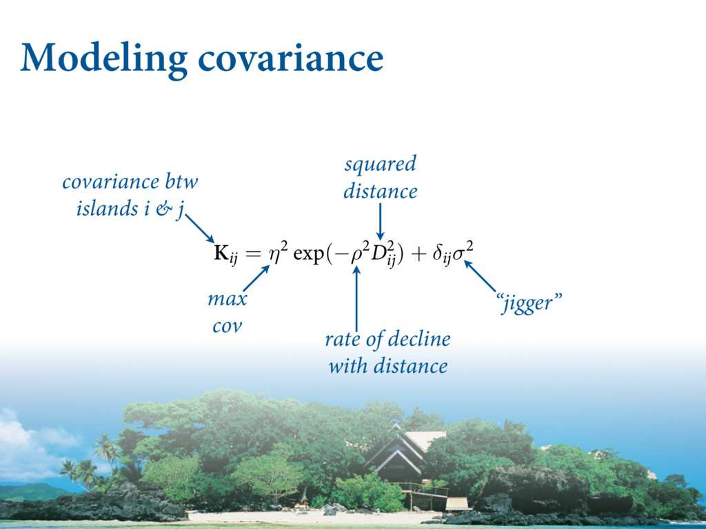 """Modeling covariance  $0/5*/6064 $""""5&(03*&4..."""