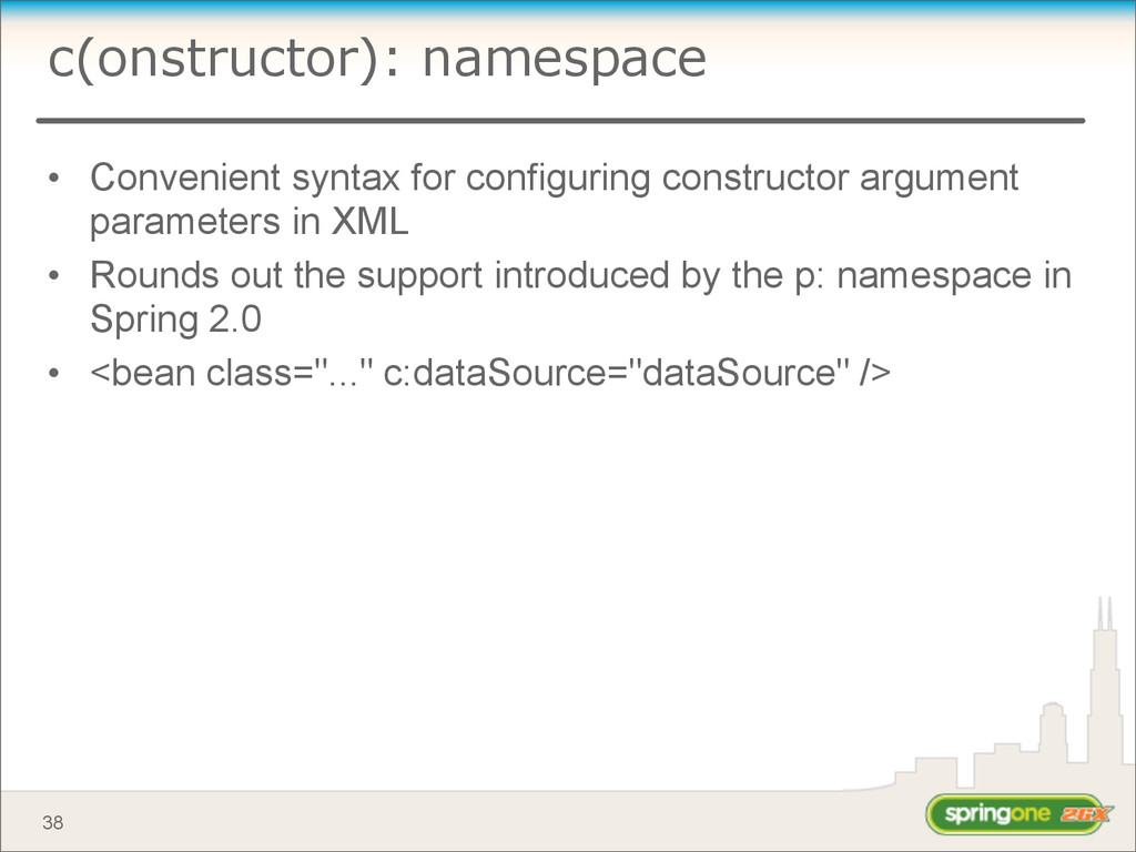 c(onstructor): namespace • Convenient syntax fo...