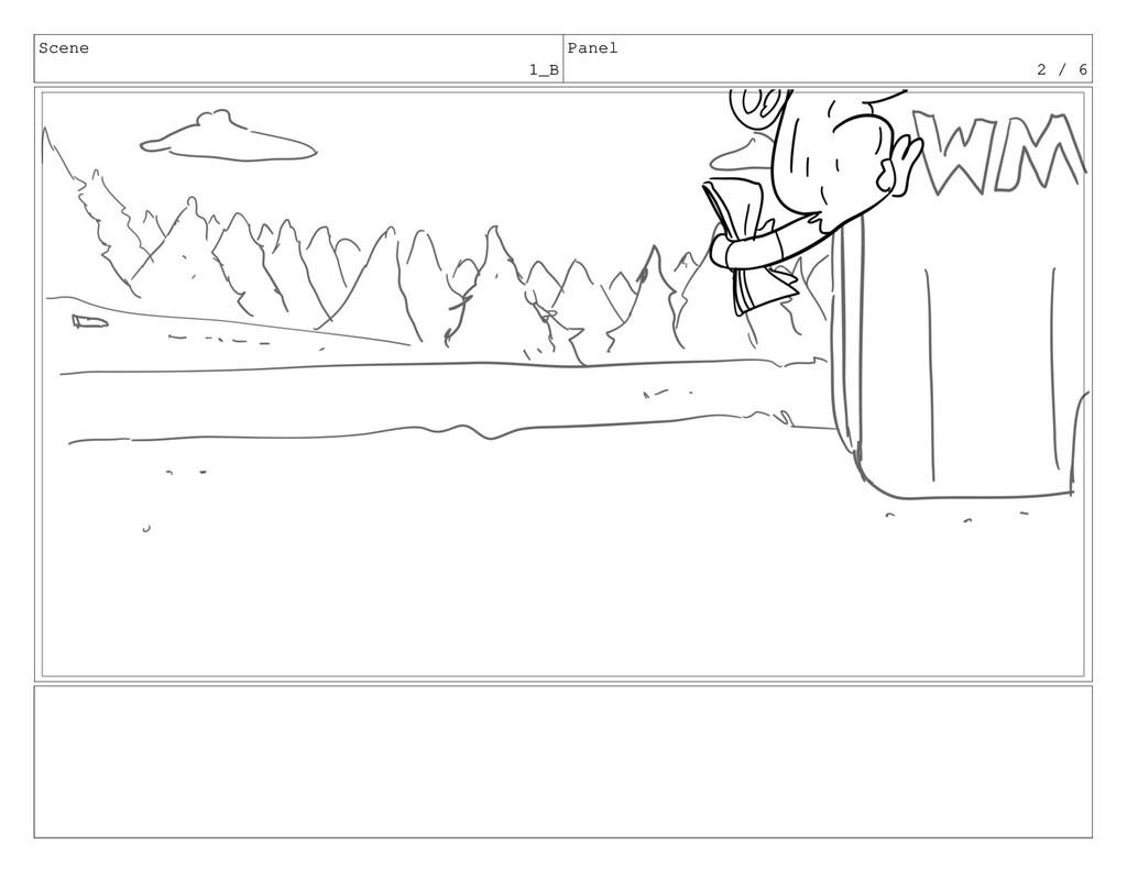 Scene 1_B Panel 2 / 6