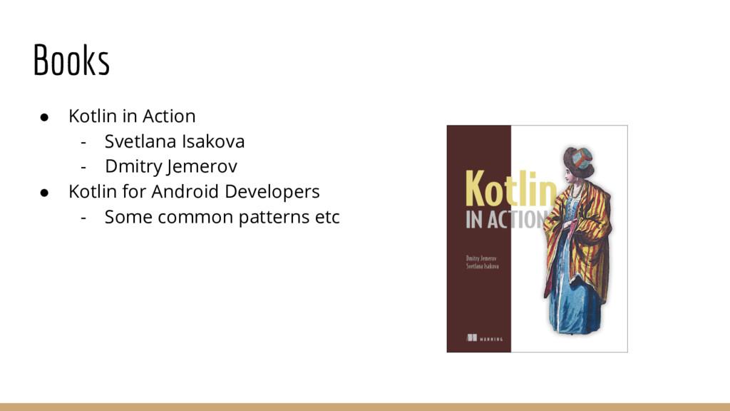 Books ● Kotlin in Action - Svetlana Isakova - D...