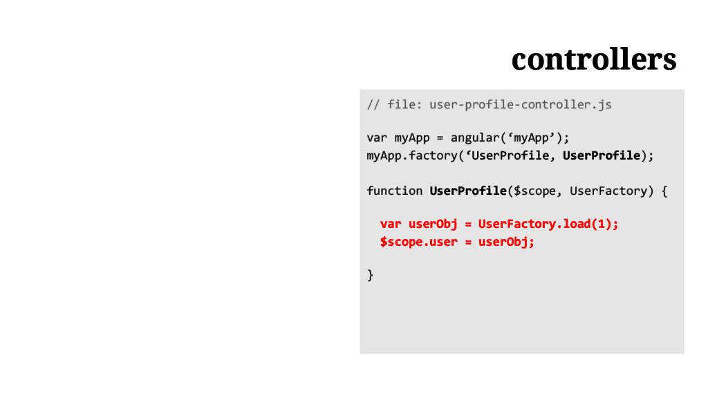 controllers // file: user-profile-controller.js...
