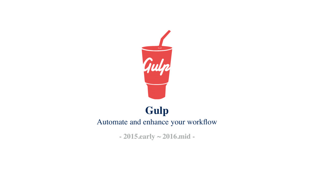 Automate and enhance your workflow - 2015.early ...