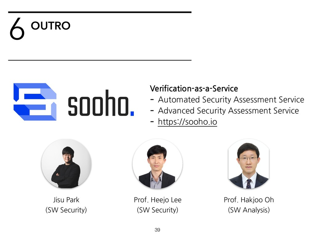 OUTRO 6 Verification-as-a-Service - Automated S...