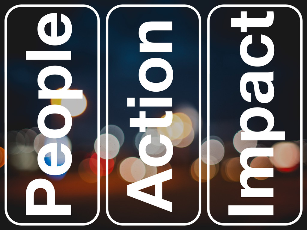 People Action Impact