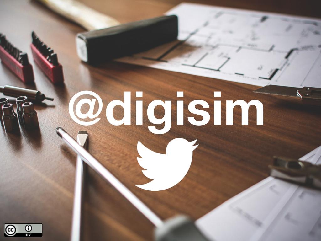 @digisim