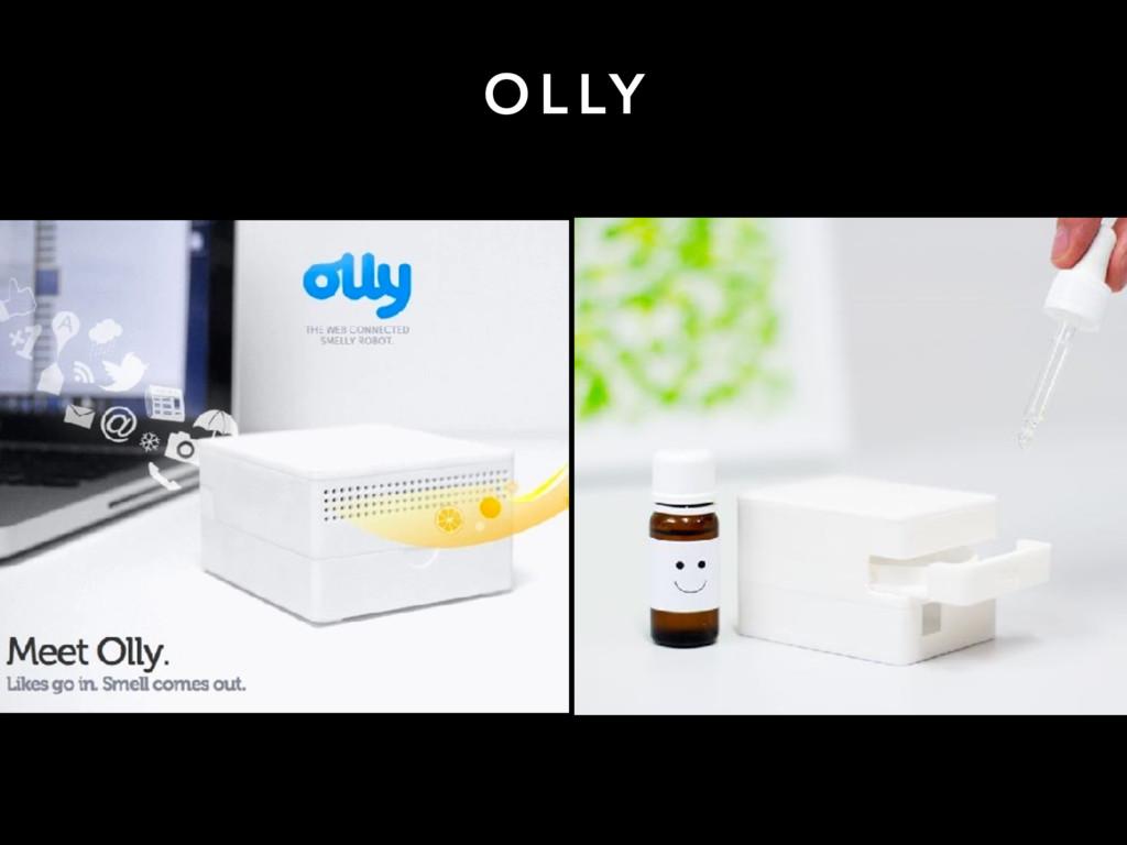 O L LY
