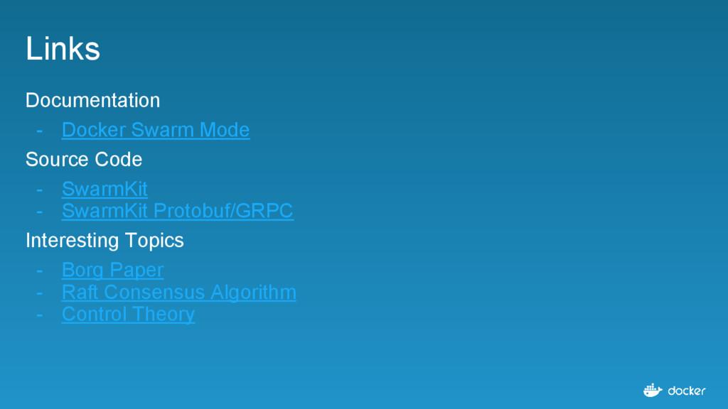 Documentation - Docker Swarm Mode Source Code -...