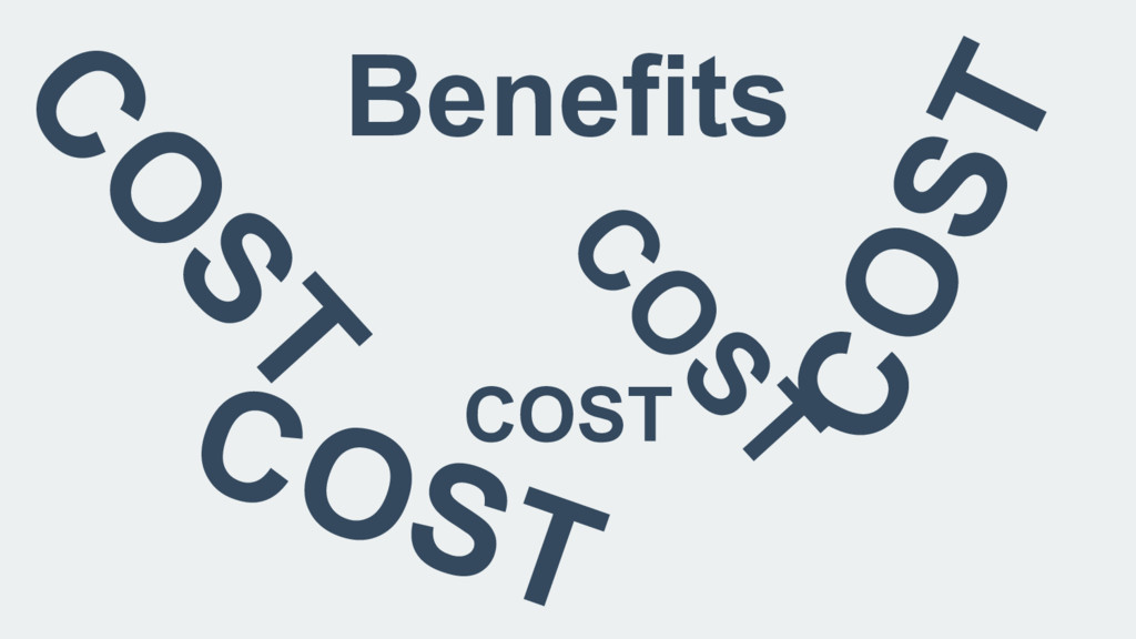 Benefits COST CO ST CO ST COST COST