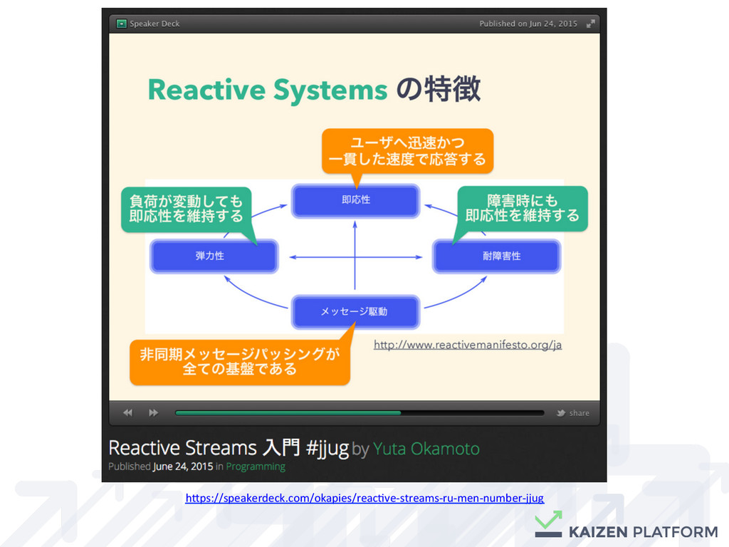 "h""ps://speakerdeck.com/okapies/reac1ve-streams-..."