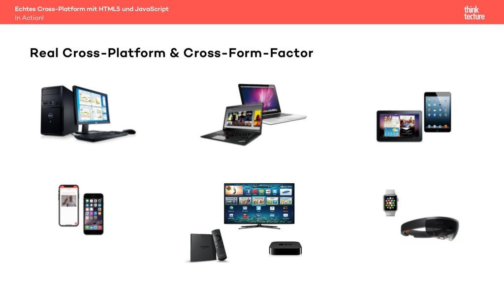 In Action! Echtes Cross-Platform mit HTML5 und ...
