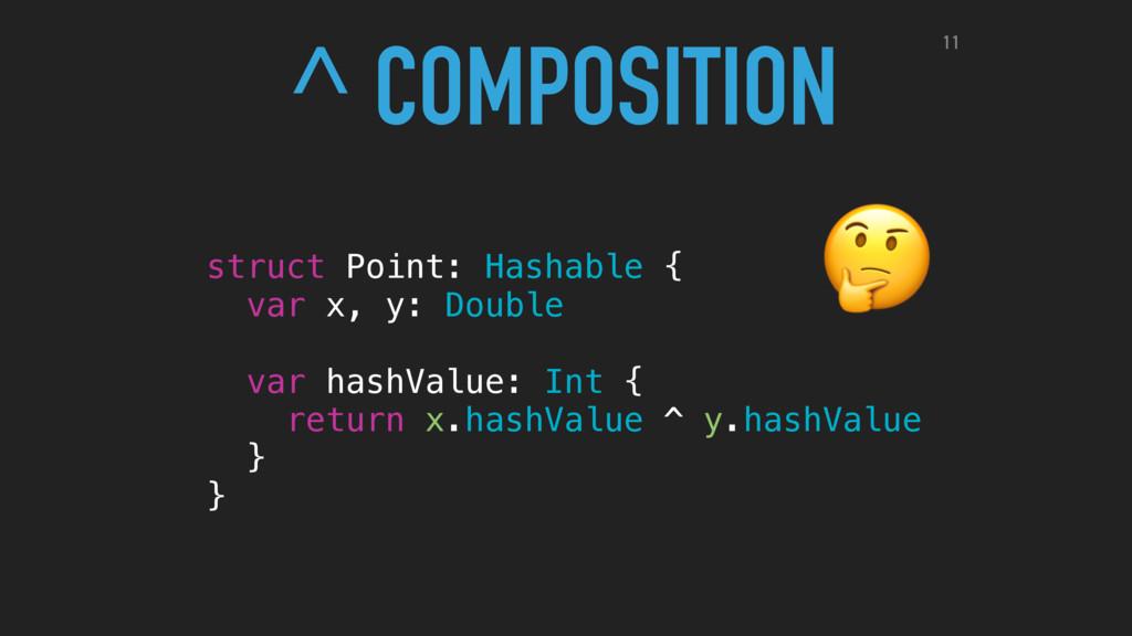 struct Point: Hashable { var x, y: Double var h...