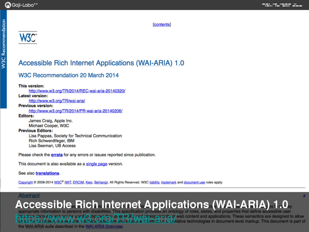 Accessible Rich Internet Applications (WAI-ARIA...