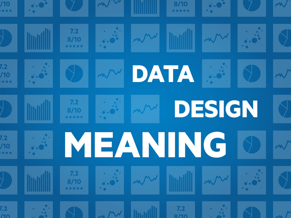 DATA DESIGN MEANING