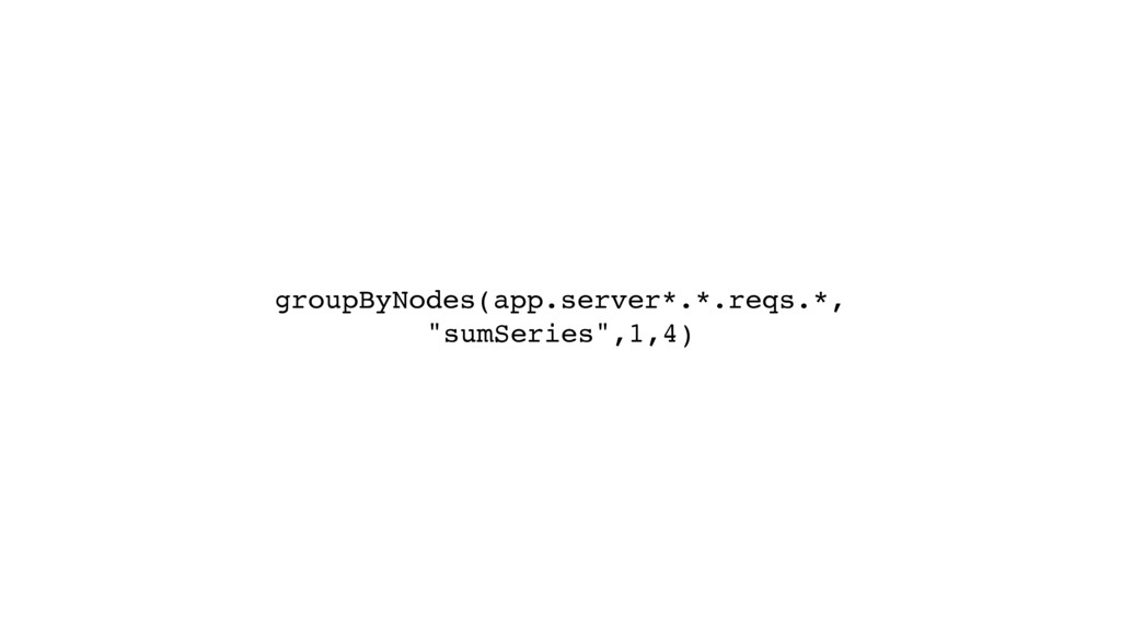 """groupByNodes(app.server*.*.reqs.*, """"sumSeries"""",..."""