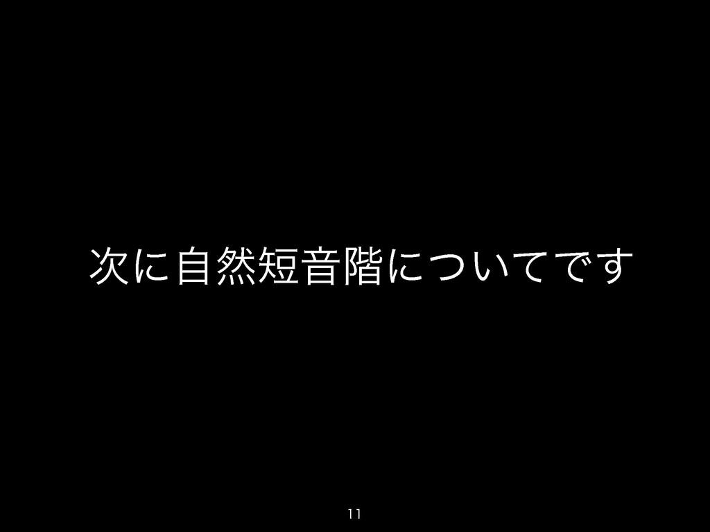 ʹࣗવԻ֊ʹ͍ͭͯͰ͢