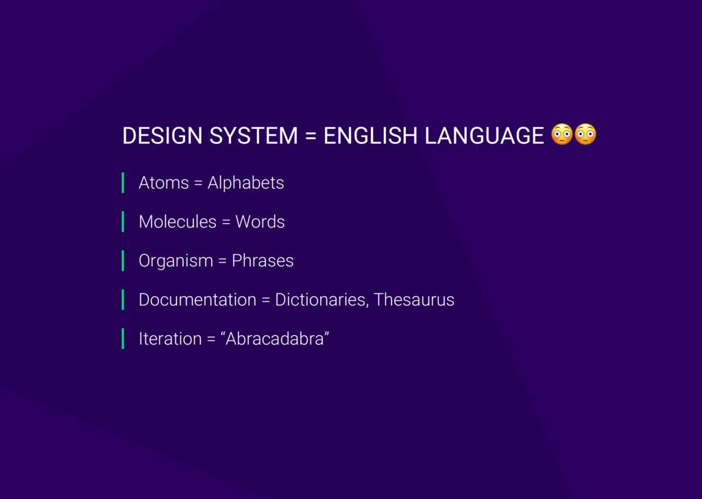 Documentation = Dictionaries, Thesaurus Iterati...