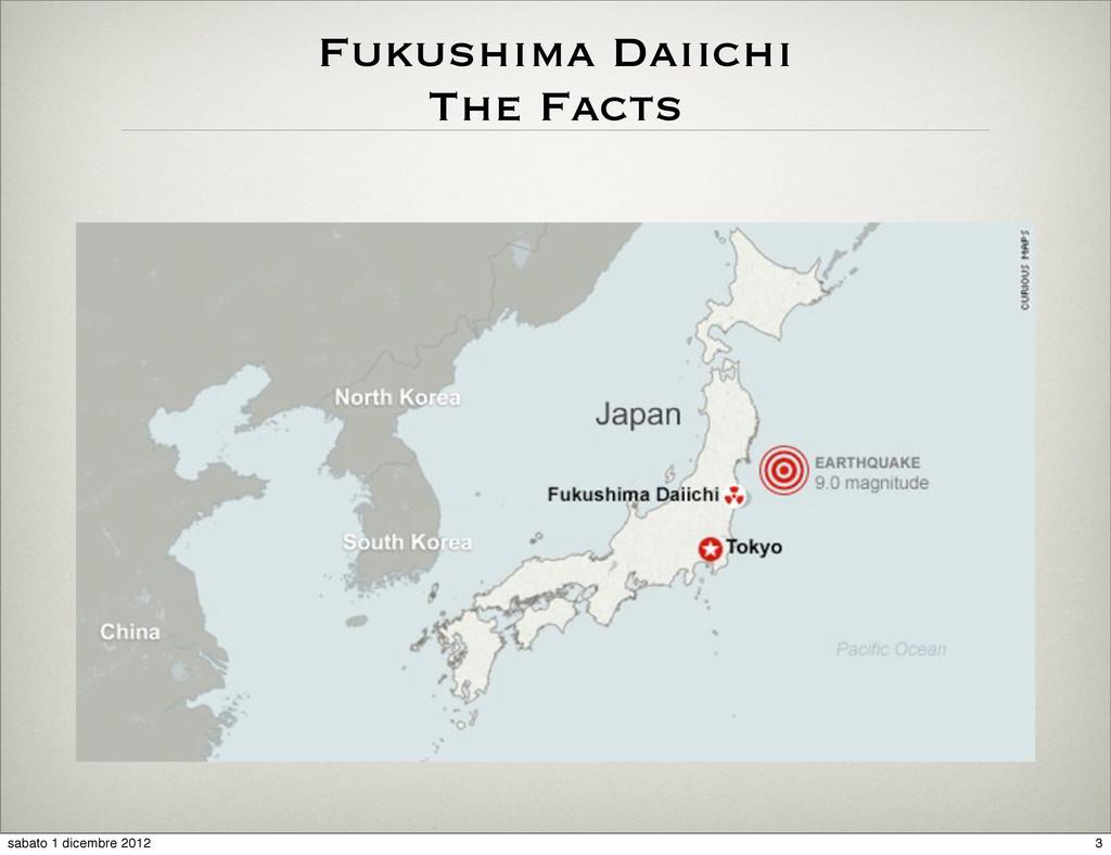 Fukushima Daiichi The Facts 3 sabato 1 dicembre...