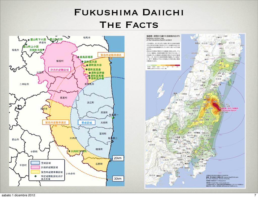 Fukushima Daiichi The Facts 7 sabato 1 dicembre...