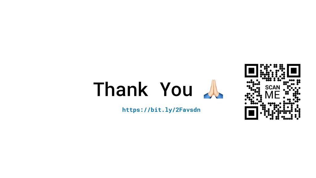 Thank You  https://bit.ly/2Favsdn