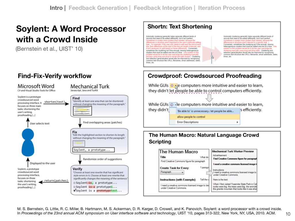 10 Shortn: Text Shortening Crowdproof: Crowdsou...