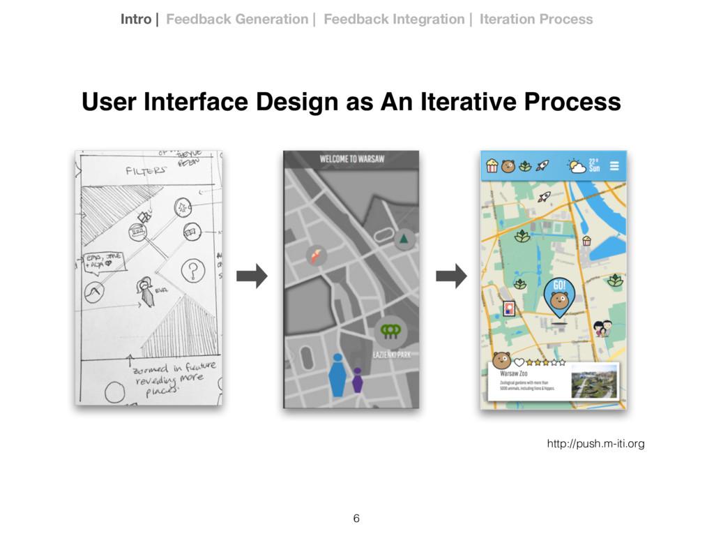 6 http://push.m-iti.org User Interface Design a...