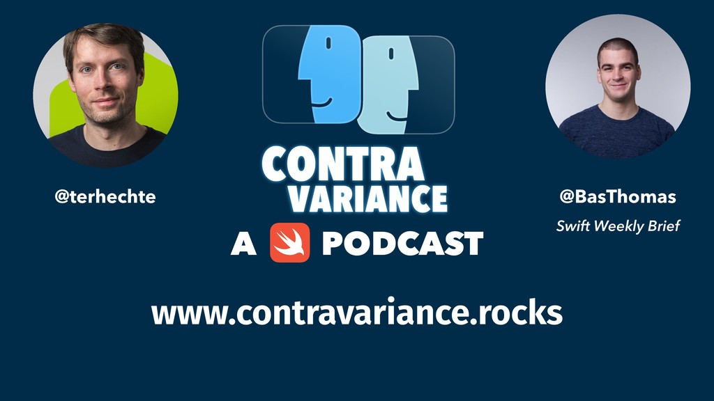 RIANCE VARIANCE NTRA CONTRA A PODCAST www.contr...