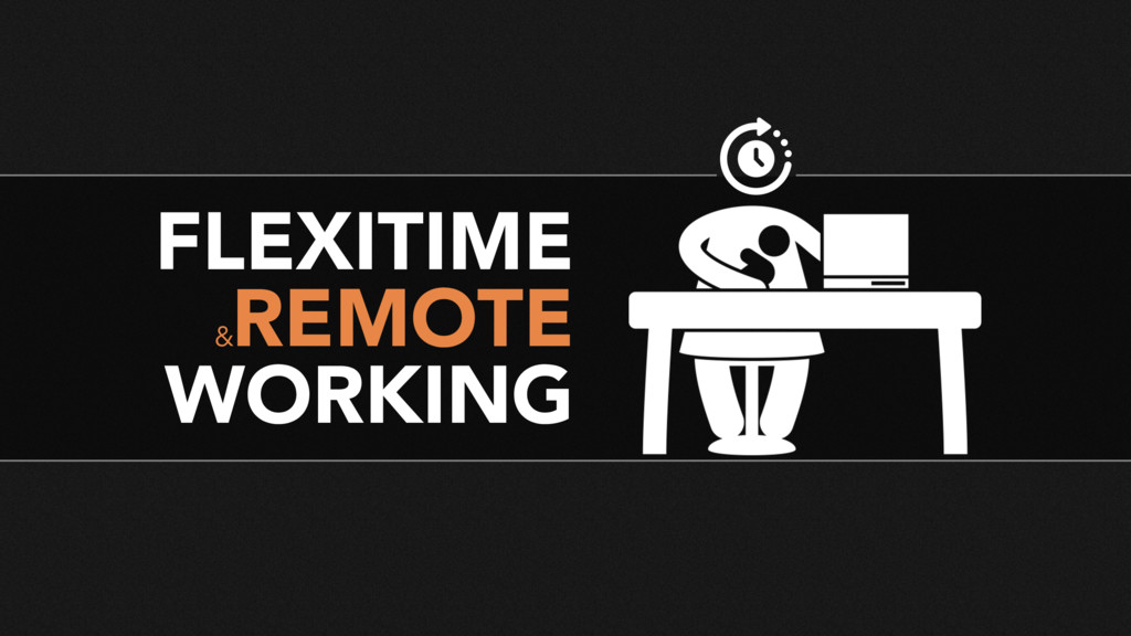 FLEXITIME REMOTE WORKING &