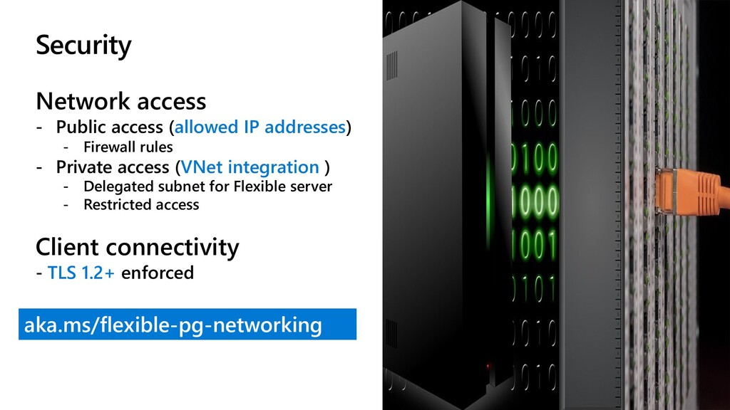 ž Hhh Security Network access - Public access (...