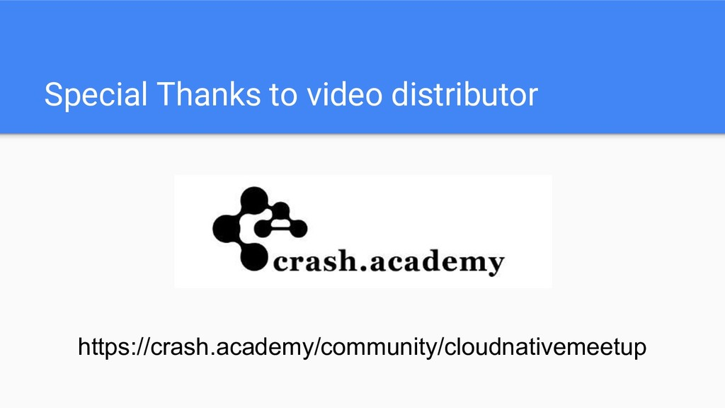 Special Thanks to video distributor https://cra...