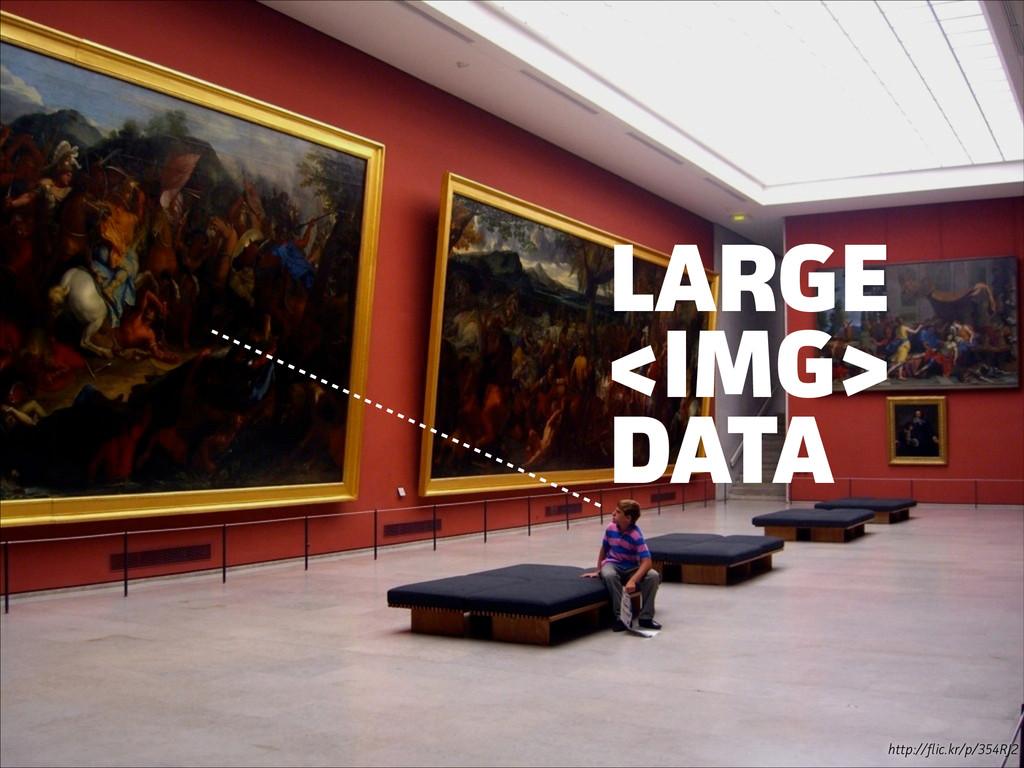 LARGE <IMG> DATA http://flic.kr/p/354RJ2
