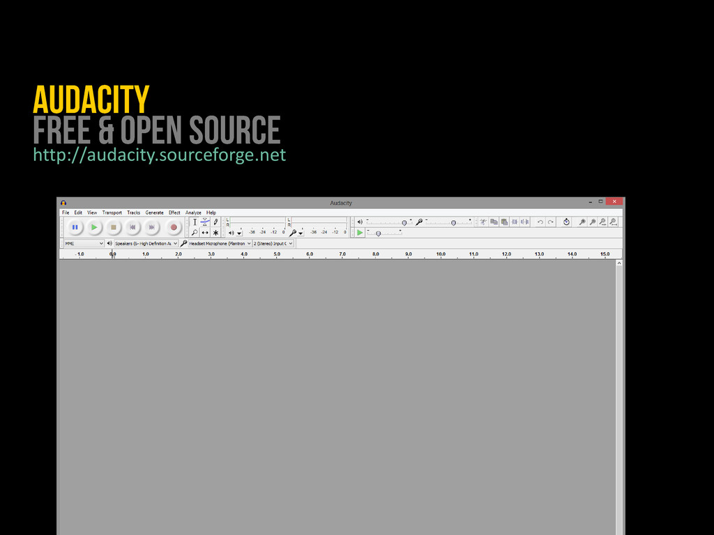 http://audacity.sourceforge.net