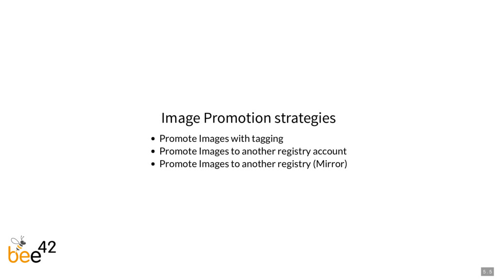 Image Promotion strategies Promote Images with ...