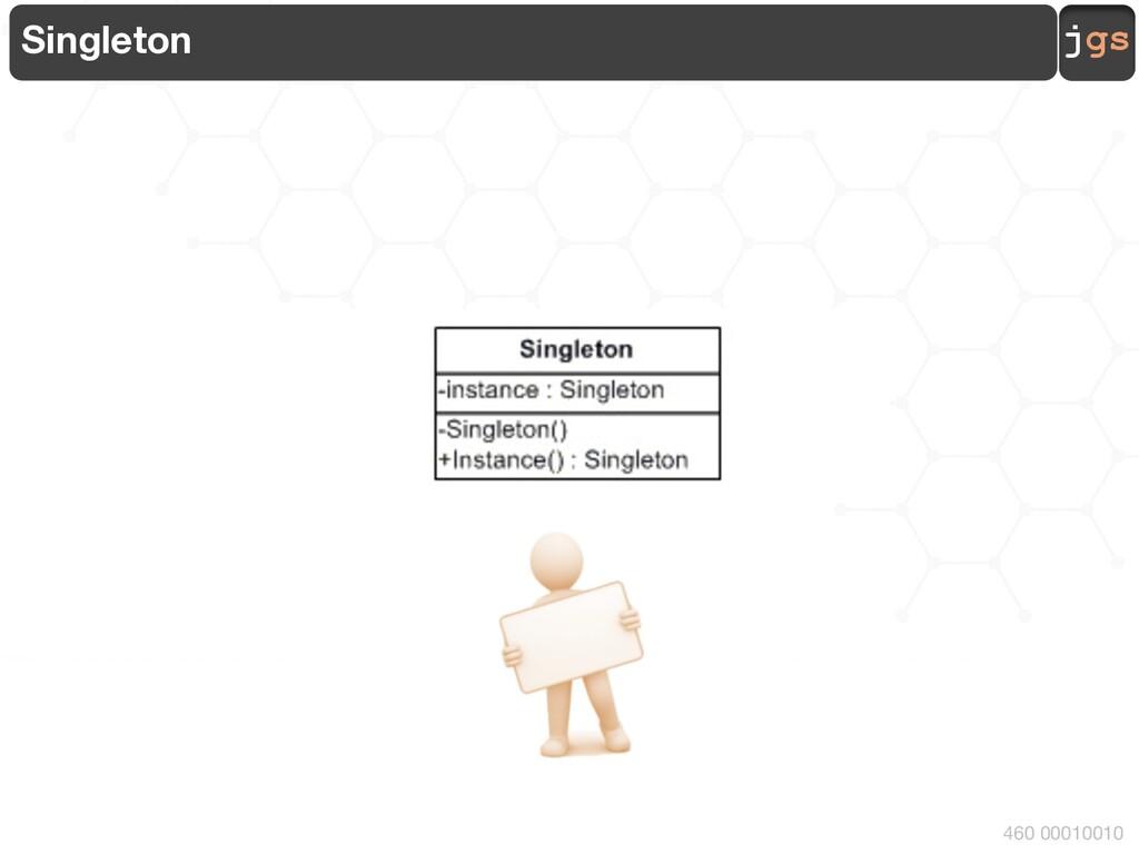 jgs 460 00010010 Singleton