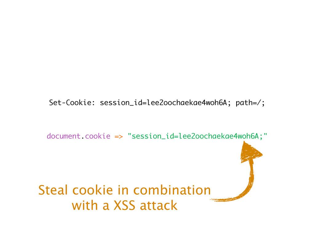 Set-Cookie: session_id=lee2oochaekae4woh6A; pat...