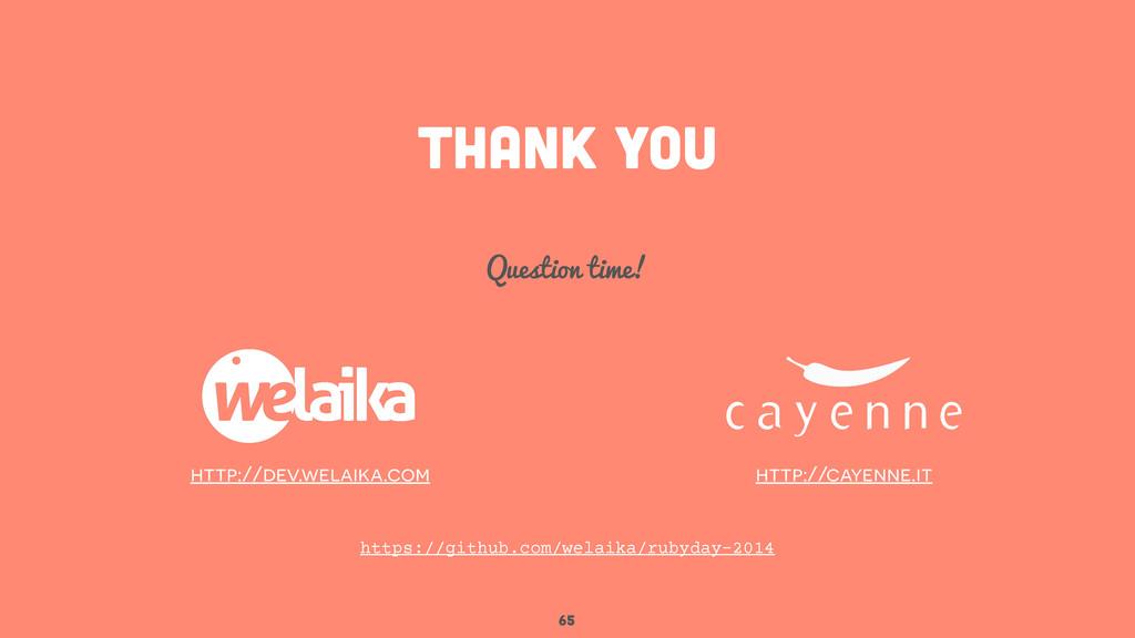 65 thank you http://dev.welaika.com http://caye...