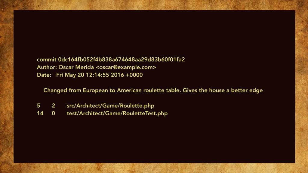 commit 0dc164fb052f4b838a674648aa29d83b60f01fa2...