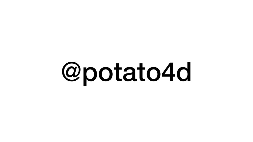 @potato4d