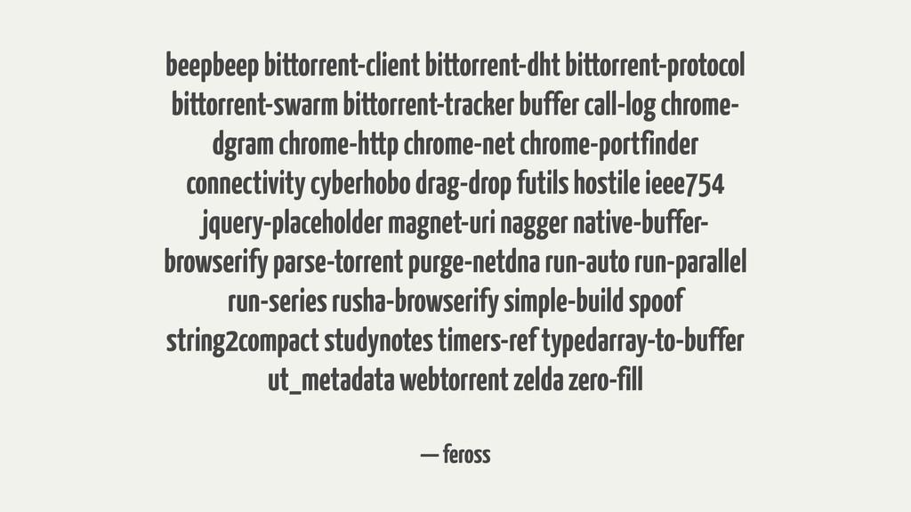 beepbeep bittorrent-client bittorrent-dht bitto...