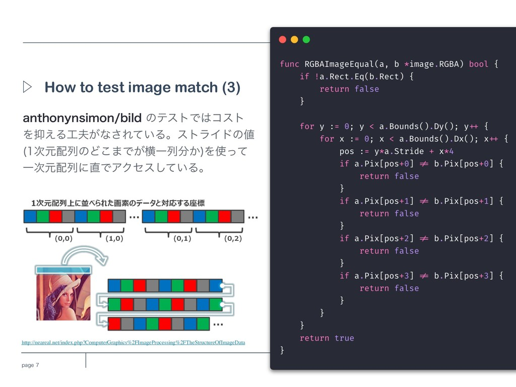 QBHF How to test image match (3) Ὂ BOUIPOZOTJ...