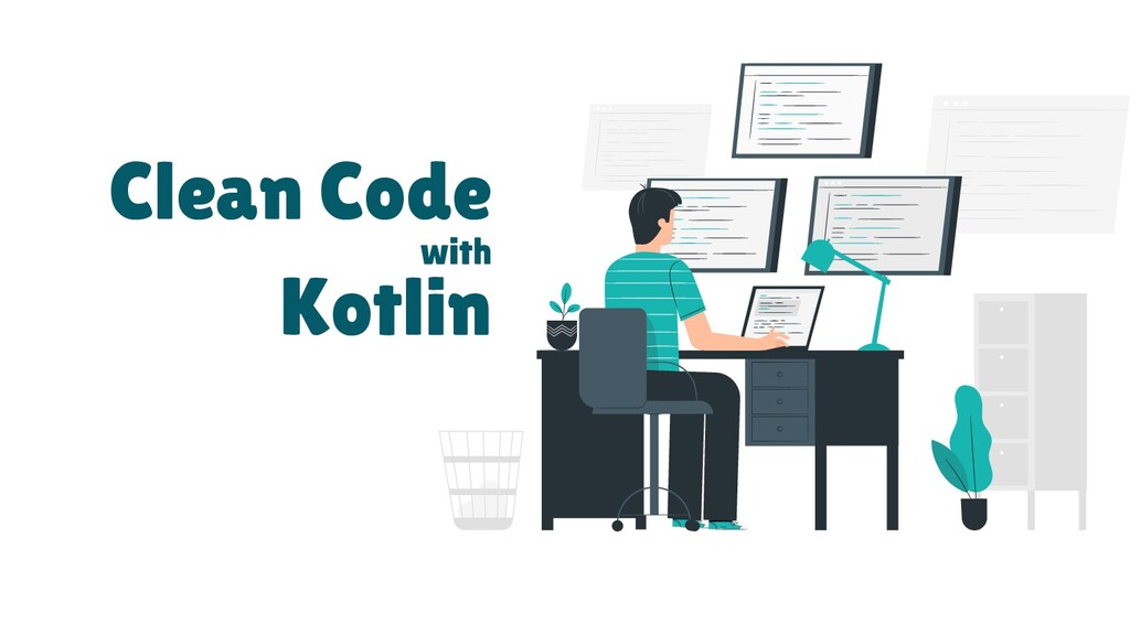 Clean Code with Kotlin