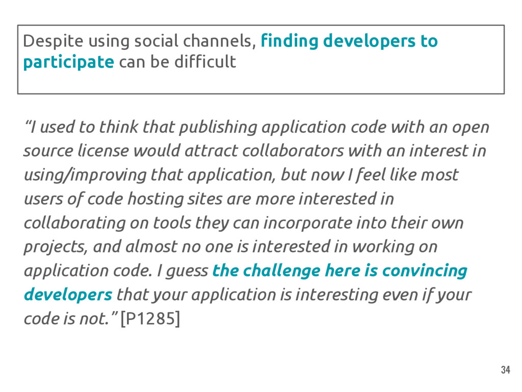 """I used to think that publishing application co..."